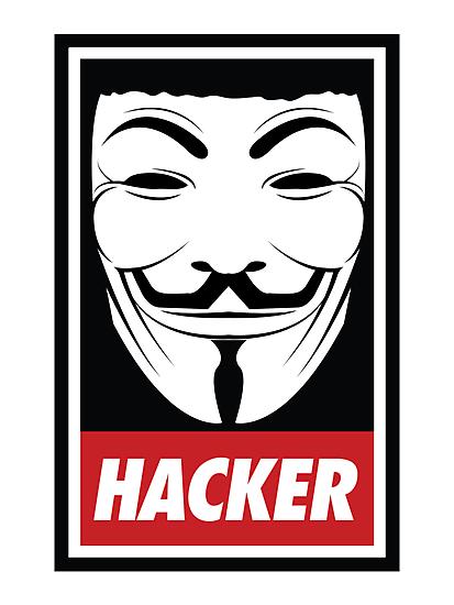 Hacker by tombst0ne