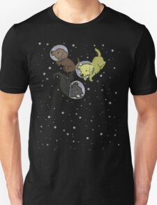 Labs In Space T-Shirt