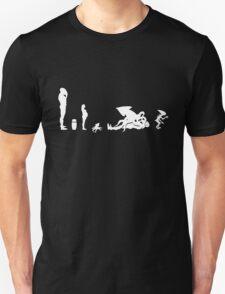 Prometheus Evolution Unisex T-Shirt