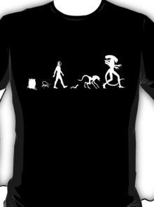 Xenomorph Evolution T-Shirt