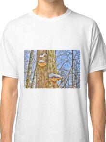 Snow catcher Classic T-Shirt
