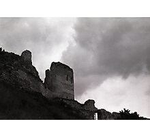 Bathory Photographic Print