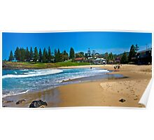 Surf Beach Day Out 1737 Poster