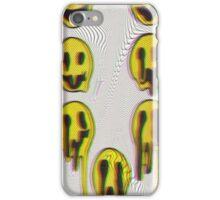 Melting Smile iPhone Case/Skin