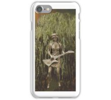 ✌☮ WHILE MY GUITAR GENTLY WEEPS IPHONE CASE ✌☮  iPhone Case/Skin