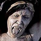 weeping angel 3 by Godofmischief
