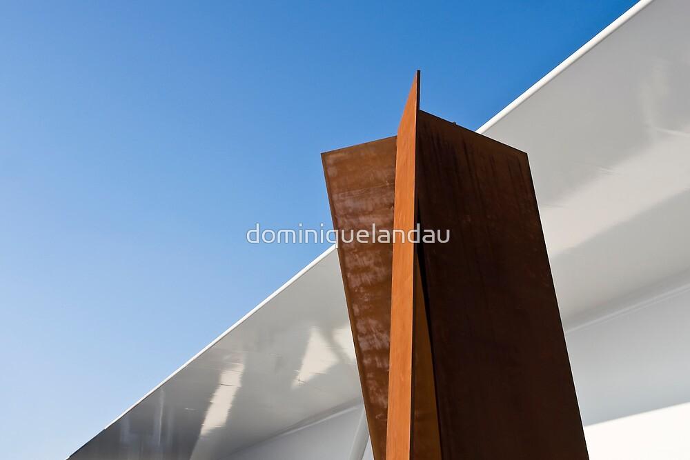 Composition VI by dominiquelandau