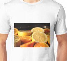 C-Vitamin party Unisex T-Shirt