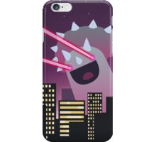 TEACERATOPS DESTROYER OF WORLDS! iPhone Case/Skin