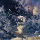 Cloud 20121111-34 by Carolyn  Fletcher