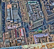 New York City by vanceadkins
