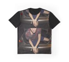 The Escape Graphic T-Shirt