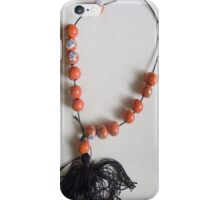 Worry Beads iPhone Case/Skin