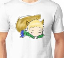 Supernatural: Squirrel Nap Unisex T-Shirt