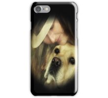 """Marcy & Jake  IPhone Cover"" iPhone Case/Skin"