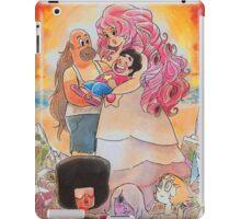 Steven's Family iPad Case/Skin