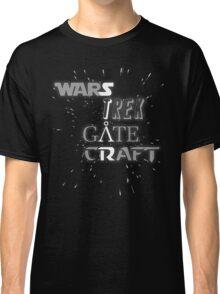 Star..... Classic T-Shirt
