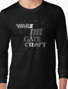 Star..... Long Sleeve T-Shirt