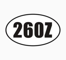 260Z - Oval Identity Sign by Ovals