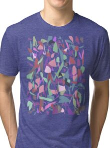 Garden of hope 1 Tri-blend T-Shirt