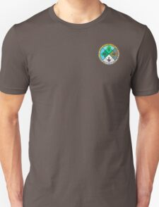 Trees and Seasons [Small] T-Shirt