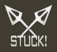 Black Ops 2 - Stuck by e4c5