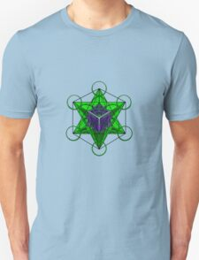 Metatron's Eyes T-Shirt