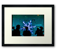 Cyber Monday Framed Print