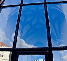 Reflection 3. by Ilona Barna