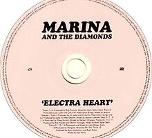 Marina and the diamonds by Frootts