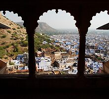 Bundi by Ben Sheahan