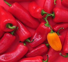 Hot! Hot! Hot! by EmmaLeigh