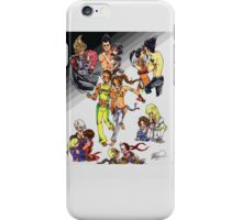 Tekken Love iPhone Case/Skin
