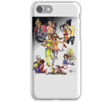 Tekken Love iPhone Case/Skin