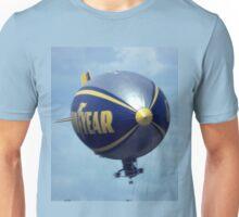 Bond Airship,Bankstown Airport,Australia 1999 Unisex T-Shirt