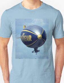 Bond Airship,Bankstown Airport,Australia 1999 T-Shirt