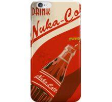 Drink Nuka Cola!  iPhone Case/Skin