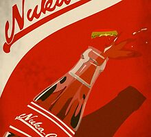 Drink Nuka Cola!  by thatbimmerboy