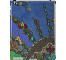 Damanhur iPad Case/Skin
