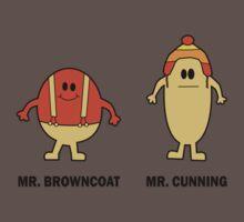 Mr Browncoat Kids Clothes