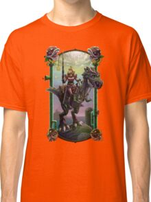 """""""He Just Might be in Another Castle."""" Classic T-Shirt"""