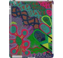 Soul Liberation iPad Case/Skin