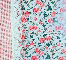 Flower Pattern by Lulochi