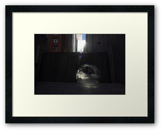 The Passage by John Schneider