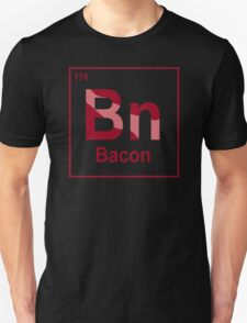 New Bacon Element,named for bob bacon T-Shirt