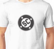 Sheldon Cooper Comic Genius Unisex T-Shirt