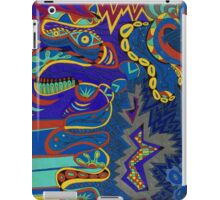 Free Your Dragon iPad Case/Skin