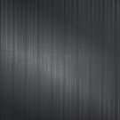 Dark Gray Metallic Design-Brushed Aluminum Look by artonwear