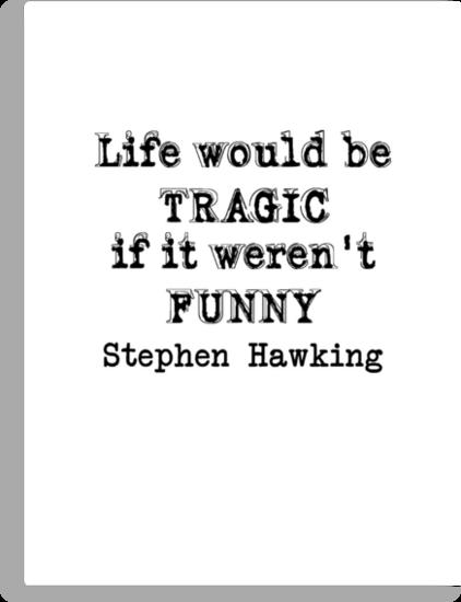 Funny Life by Irina Chuckowree