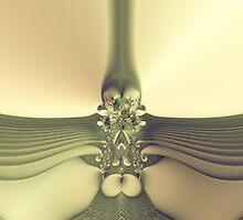 Glowing World by Vac1